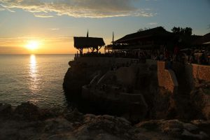 Top 10 reasons to visit Jamaica-Rick's-Cliff-Negril