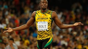 Amazing Facts About Jamaica Usain Bolt