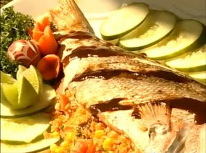 Top 10 reasons to visit Jamaica baked seafish